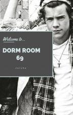 Dorm Room 69 [Harry Styles] ON HOLD by Heartbreaker99_