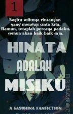Hinata adalah Misiku by ame-chan02