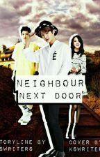 [COMPLETE] Neighbour Next Door! 송지효;오세훈 by kswriters