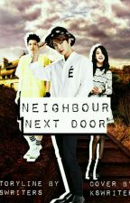 Neighbour Next Door!🔸[Sehun•Jihyo] by kswriters