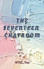 The Seventeen Chatroom by Lutfia_yoo
