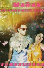 MaNan FF Friends With Benefits  by sumbalibrahim