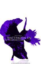 Wattpad'in En İyi Tasarımcıları by leticiamodi
