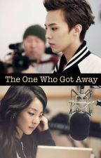 The One Who Got Away by imagined_reality