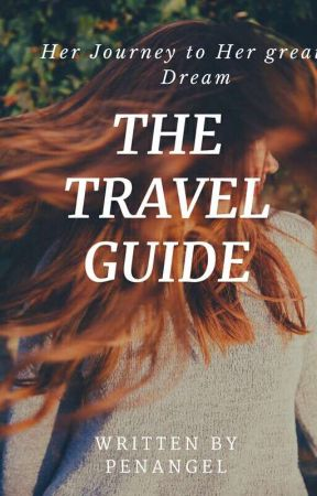 THE TRAVEL GUIDE.. Your India Love Story by Penangel