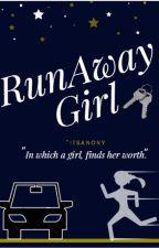RunAway Girl by ItsAnony