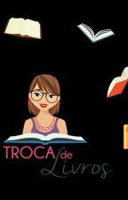 Troca de Leituras  by ProjetoRodizio