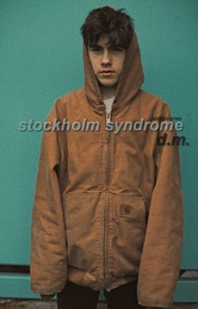Stockholm Syndrome  by jaimesoreo
