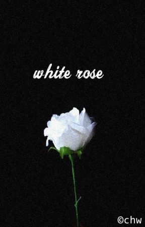 White Rose by chwcowoo