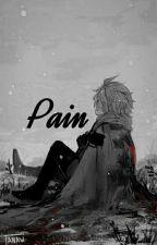 Pain- Owari no seraph(Mikayuu) by mikana2945