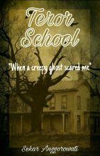 Teror School by Sanjbxx_
