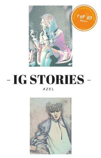 IG Stories
