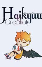 ✿ One shoty z Haikyuu! ✿ [WOLNO PISANE] by AkaneChaann