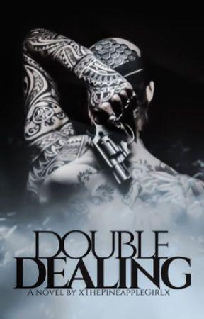 Double Dealing by xThePineappleGirlx