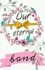 Our eternal bond [JINKOOK] [YOONMIN] [HOPEV] by KumikoKazami19