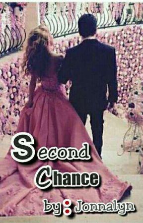 Second Chance by JonnalynBasan