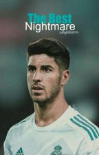 The Best Nightmare. | Marco Asensio by skipteam