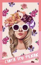 Cinta Itu Pekak! [ Complete ] by IrdinaZolkifle