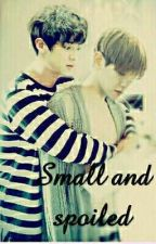 18+/Small and spoiled  by Mome-exo