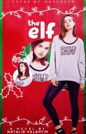 The Elf by inspirednewt