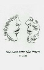 the sun and the moon [myg+pjm] by iBabyun