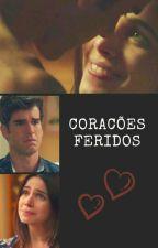 Corações Feridos by EstrelinhaPetraglia