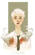 Sto ancora imparando ad amare// Draco Malfoy by neilismyirishboy