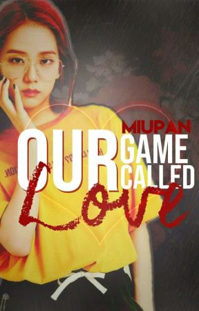Our Game called Love : Got7 FF [ German ] by Miupan