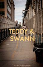 TEDDY & SWANN by mogettes