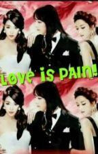LOVE is PAIN! by yamayukori