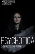 Psychotica  by krissyisqueen