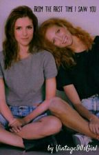 From the First Time I Saw You - A Bechloe Fanfic by Vintage90sGirl