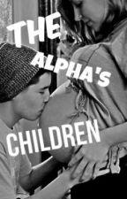 The Alpha's Children by pie031