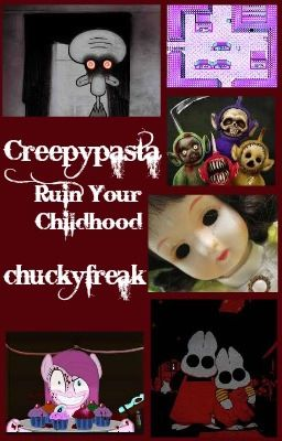 Creepypasta Ruin Your Childhood Adventure Time Lost