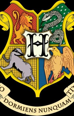 Hogwarts School of Witchcraft and Wizardry by hasacold