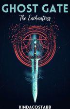 Ghost Gate - Enchantress by Brindatkindacosta