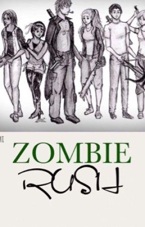 Zombie Rush by Naomi_Lerum