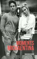 Moments Michaentina by mimundozenere