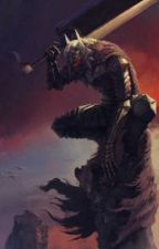 Berserk (Raven x Male Wolf Faunus Reader x Summer) by EdgelordSupreme