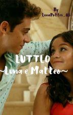 || Lutteo || Luna e Matteo by giuliadelama
