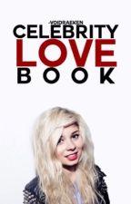 Celebrity Love Book by -voidraeken