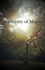 Elements of Magic by 20lgale