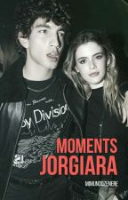 Moments Jorgiara by mimundocnco