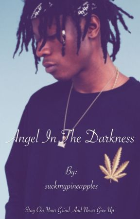 Angel In The Darkness by suckmypineapples