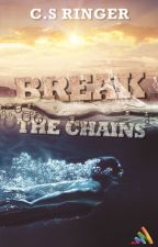 Break the chains by Madouce_