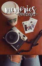 memories ➳ afi+lrh by -halseys-