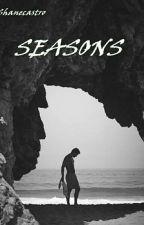 Seasons by _shanecastro