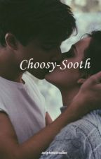 Just Friend/Choosy-Sooth🌼M.L Fanfiction by actphotostudio