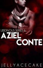 Libidinous Series 6: Aziel Clive Conte by JellyAcecake