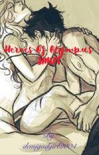 Heroes of Olympus: SMUT by demigodgirl2004